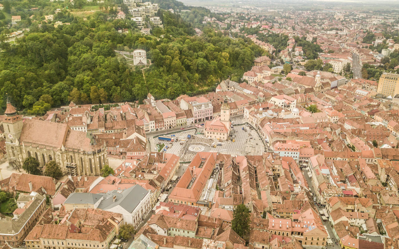 49Bran Castle Tour and Brasov Experience