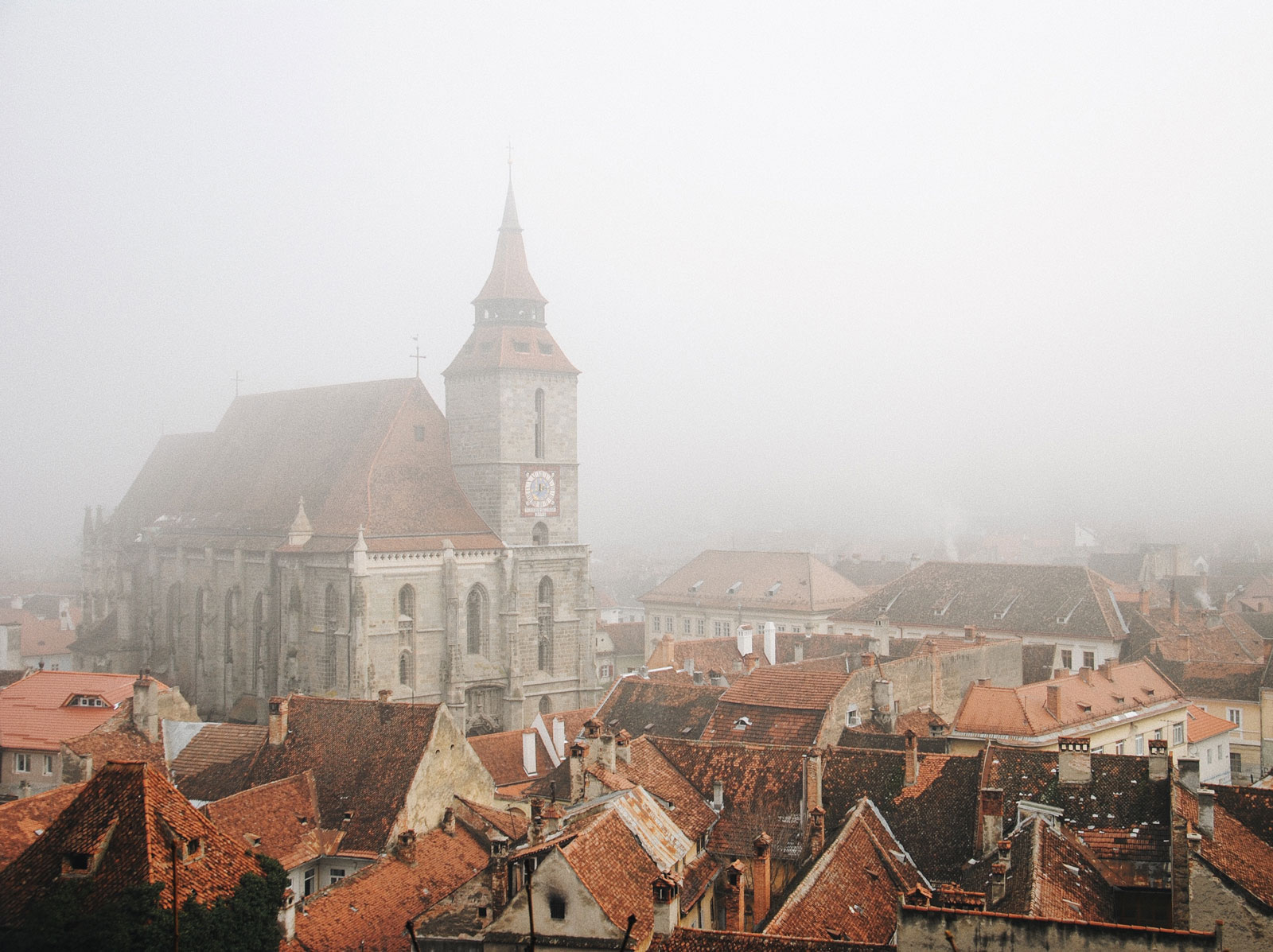 41Bran Castle Tour and Brasov Experience